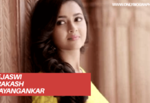 Tejaswi Prakash Wayangankar - Age, Height, TV Shows And Biography