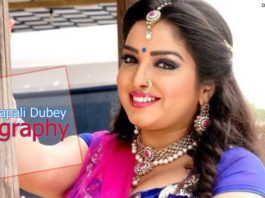 Amrapali Dubey Biography - Age, Height, Husband, Family and more