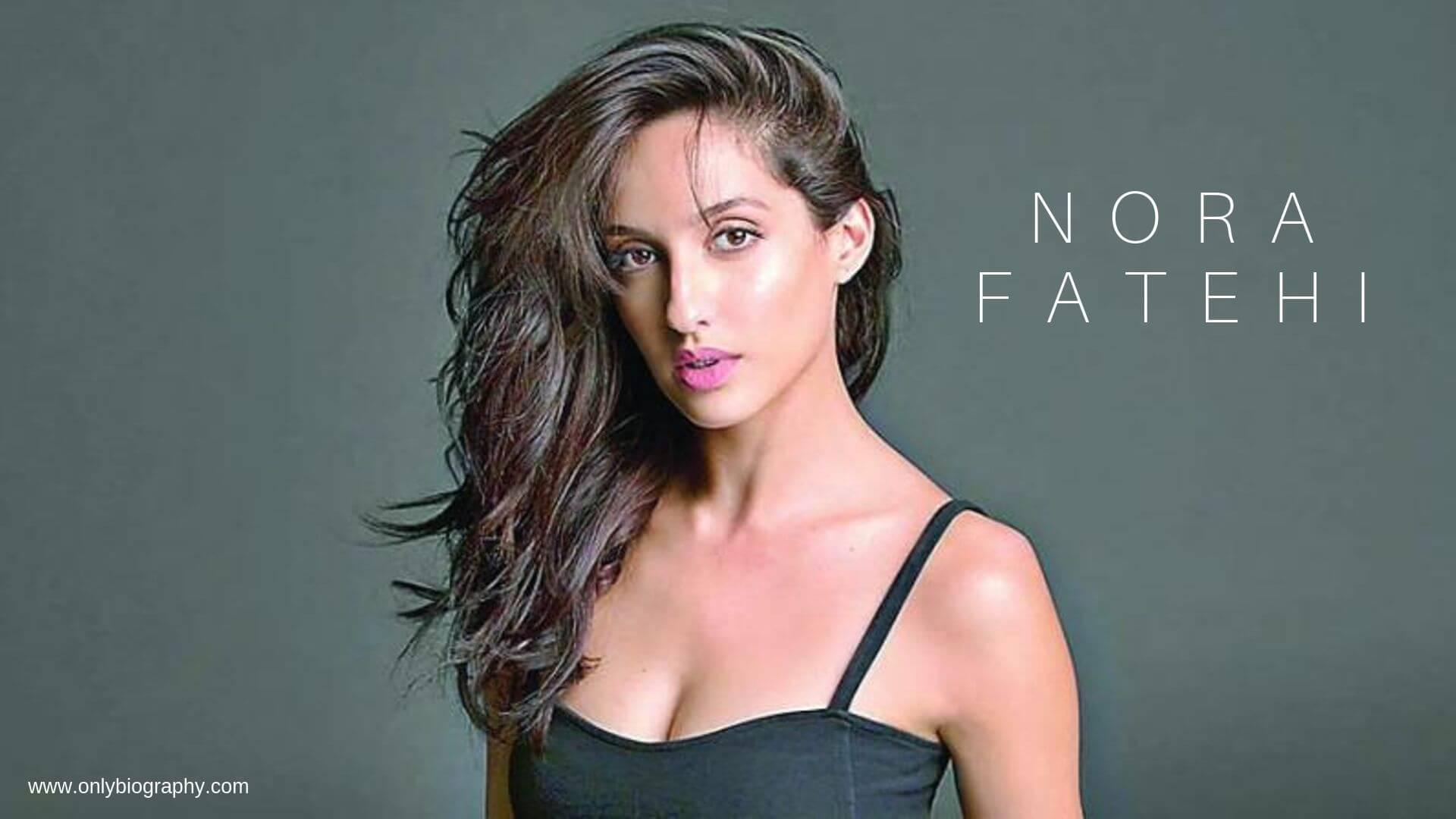 Nora Fatehi Biography Age Height Family Boyfriend And Photos