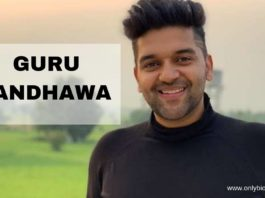 Guru Randhawa biography - Age, Height, Family, Girlfriend and photos