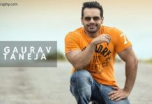 Gaurav Taneja Biography - Age, Height, Weight, Family, Wife And More