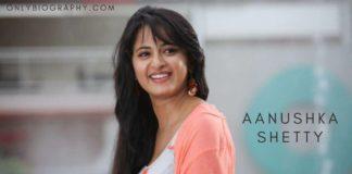 Aanushka Shetty